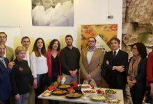 Colomer aposta per impulsar iniciatives que 'ressalten el gran potencial turístic i gastronòmic de les comarques d'interior'
