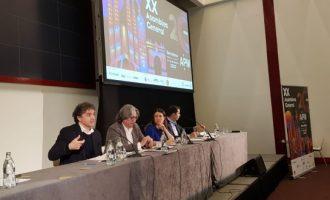 Turisme presenta el seu model de gestió de festivals