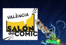 Carnet Jove de l'IVAJ sorteja 10 entrades dobles per al Saló del Còmic de València