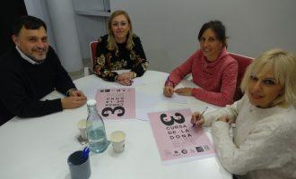 Ontinyent prepara la III Cursa de la Dona que recaptarà fons per al Centre Ocupacional