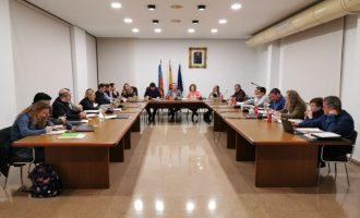 Xirivella aprova el pressupost 2020
