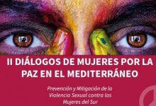 València acull la II Trobada de Diàlegs de Dones per la Pau a la Mediterrània