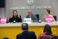 València es prepara para el Dona Festival 2020