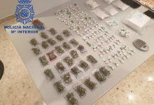 """Detenidas seis personas que vendían droga mediante un servicio de """"telecoca"""""""
