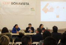 Ontinyent adjudica per 124.600 euros la redacció del projecte d'obra de reforma i ampliació del CEIP Bonavista