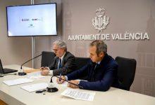 Ayuntamiento y Global Omnium firman un acuerdo para un turismo sostenible