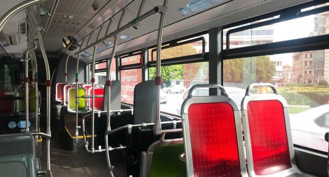 """Grezzi destaca la baixa xifra de contagis en el transport públic i demana """"fugir d'alarmismes"""""""