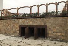 El Museu d'Història de València estrena façana