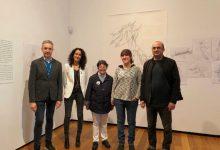 El Centre del Carme presenta la primera muestra de Fátima Calderón