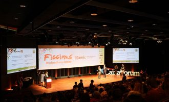 """34 històries del País Valencià arriben a la final del concurs literari """"Amic-Ficcions"""""""