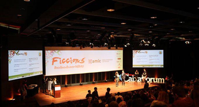 AMIC-Ficcions tanca amb 2.973 participants, més de 500 del País valencià