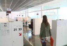 La Generalitat atribueix la pujada a l'estacionalitat i destaca que és el gener amb menys atur des de 2008