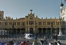 Adif licita per 976.000€ la redacció del projecte de restauració de façanes i coberta de València Nord