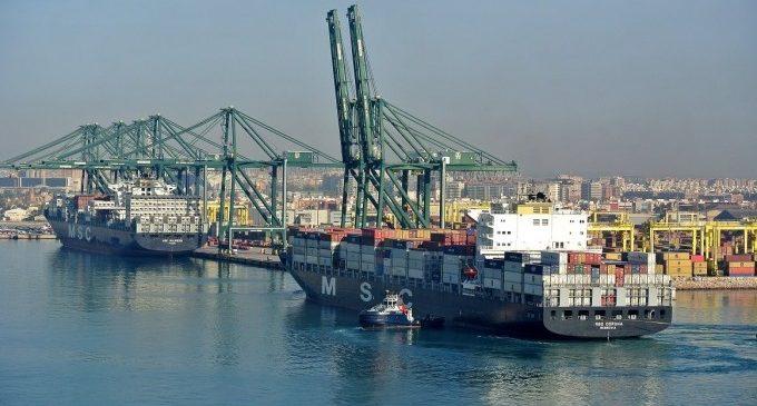 Ribó insta el Port potenciar la mobilitat ferroviària amb els fons europeus de reconstrucció