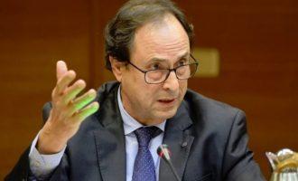 Soler destaca la reacción del Gobierno para dar liquidez a las comunidades autónomas