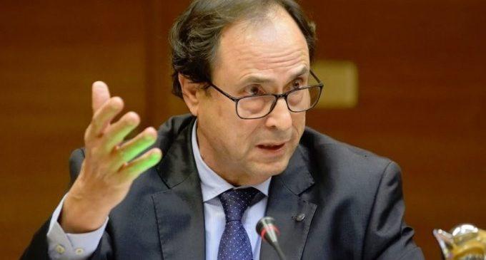 Soler celebra l'anunci de presentar a l'octubre l'esborrany del nou sistema de finançament autonòmic