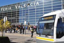 El Consell acepta la transmisión de la titularidad de Fira València realizada por el Ayuntamiento de Vàlencia