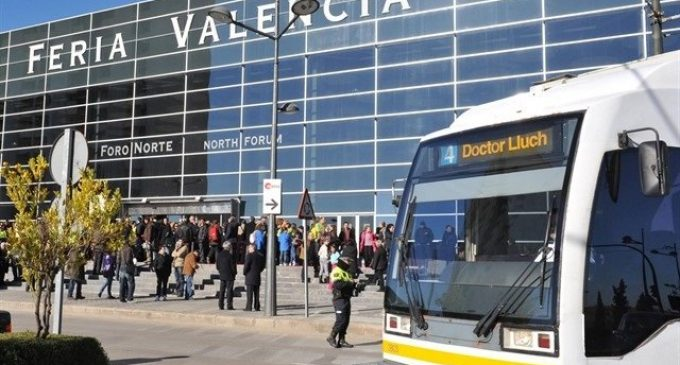 El Consell accepta la transmissió de la titularitat de Fira València realitzada per l'Ajuntament de Vàlencia
