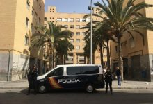Detenidos dos hombres por agredir a otro y dejarle inconsciente en plena calle en València