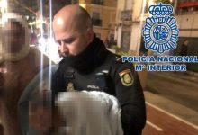 Policías salvan a un bebé de dos meses en parada cardiorrespiratoria tras 20 minutos de reanimación