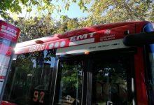 EMT renova totes les seues parades per fer-les més intel·ligents, accessibles i sostenibles