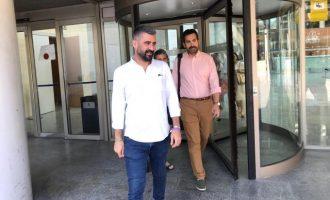 El jutjat obri judici a Fuset per l'accident de Vivers