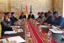 """Colomer diu que """"en breu"""" es posarà en marxa el CdT de Morella (Castelló) per a dinamitzar el sector"""