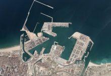 Puig anuncia que Valenciaport renunciará a la ampliación del dique de abrigo y al dragado del canal de acceso