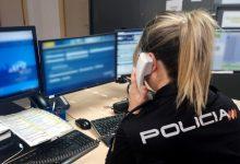 """Calero veu """"una decisió adequada"""" la instrucció de la Policia perquè agents atenguen en valencià en Comissaries"""