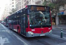 Campillo reclama més recursos per al transport públic per a augmentar freqüències i evitar aglomeracions