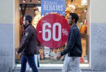 El pequeño comercio, el gran perjudicado tras la reducción del aforo en plena campaña de rebajas