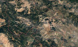 Compromís proposa canviar el nom de la comarca dels Serrans per La Serrania