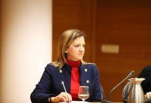 Cs exigeix la compareixença del president de la CHS en la Comissió de la DANA
