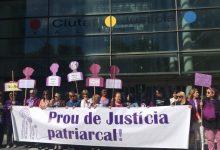 Unides Podem reclama una amplia participación del movimiento feminista en el nuevo proyecto de Ley de Igualdad