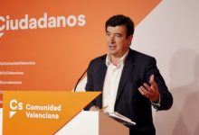 Cs demana a Ribó un local municipal per a instal·lar a València un menjador social de Missatgers de la Pau