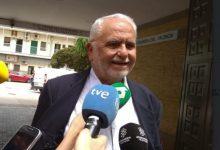 La jueza del caso Erial cita a declarar al expresidente Olivas, a Juan Cotino y a la secretaria de Zaplana