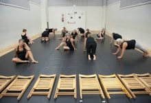 El festival 'Dansa València' busca mujeres mayores de 65 años