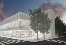 Labora y el SEPE presentan el proyecto de la nueva oficina de Meliana