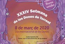 Torrent presenta la XXXIV Setmana de la Dona