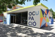 Alfafar i Caixa Popular preparen un conveni amb avantatges per a emprenedors i comerciants