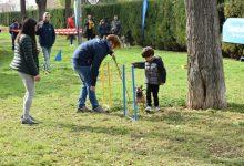 Alfafar celebra la benedicció d'animals de Sant Antoni i la Fira Pro-Adopt