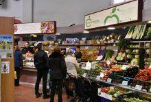 Alfafar realitza una subhasta per a l'adjudicació de llocs en el mercat municipal