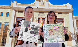 La Regidoria d'Igualtat d'Alboraia llança un calendari anual d'imatges