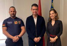 Almussafes incorpora dos nous agents a la plantilla de la Policia Local