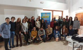 Xarxa Jove es reuneix a Sueca