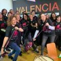 Oltra: 'L'equip Dragon Boat Marina València BCS-ACS és un referent femení i un exemple que les dones poden arribar tan lluny com imaginen'