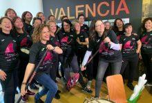 Oltra: 'El equipo Dragon Boat Marina Valencia BCS-ACS es un referente femenino y un ejemplo de que las mujeres pueden llegar tan lejos como imaginan'