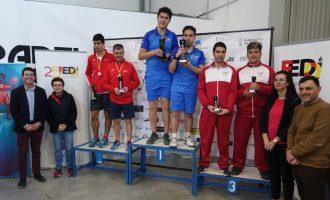 Ontinyent podria repetir en 2021 com a seu del Campionat d'Espanya de Pàdel per a Persones amb Discapacitat Intel·lectual