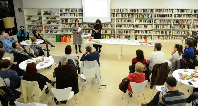 La Biblioteca de Paiporta cierra 2019 con el 38% de la población fidelizada
