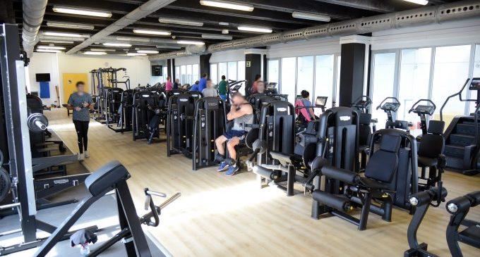 Los gimnasios de la Comunitat Valenciana seguirán cerrados 15 días más